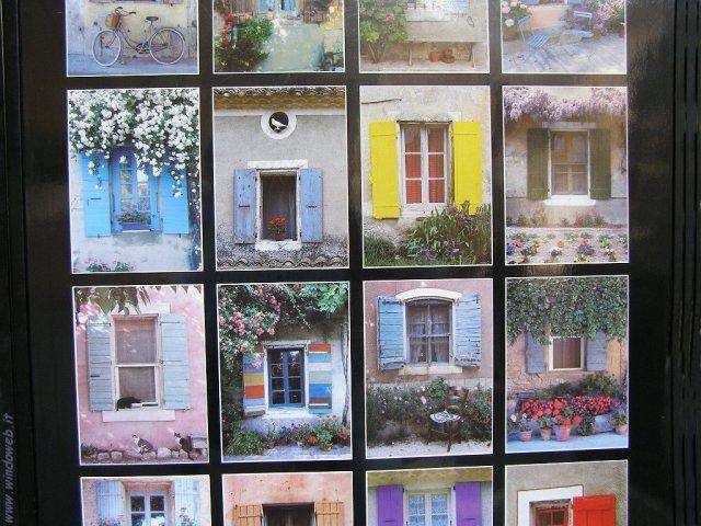Vetro isolante basso emissivo vetraria gelfi bergamo - Tipi di finestre ...