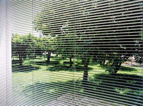 Veneziana interno vetro