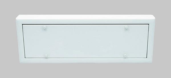 cassonetto tapparelle in alluminio