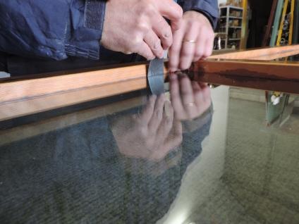 sostituzione vetri con vetri doppi