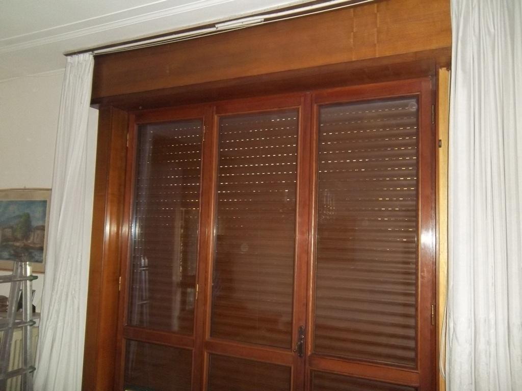 lavoro finito di isolamento cassonetti e vetri doppi sulle vecchie finestre