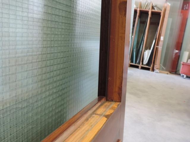 Rimpiazzare vetri vecchi con doppi a norma vetraria - Doppi vetri per finestre ...