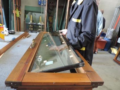 sostituzione vetri con doppi