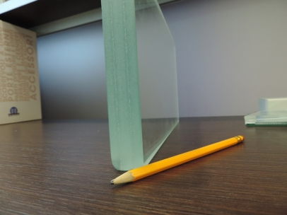 pavimento a vetro