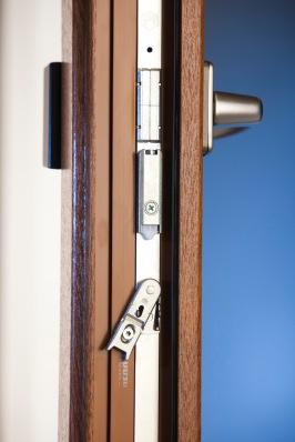 PVC-scrocco in verticale e meccanismo di falsa manovra