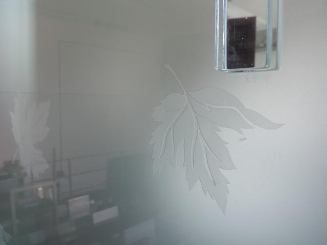 vetri decorati – vetraria Gelfi Bergamo
