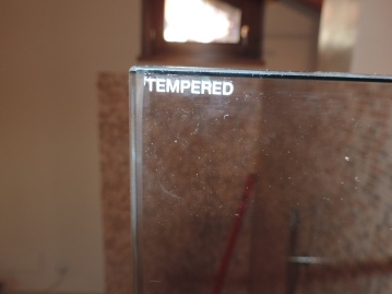 vetro 10 mm temperato ed extrachiaro