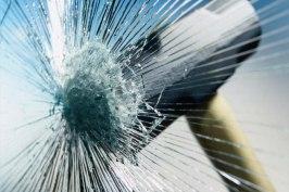 vetro antisfondamento