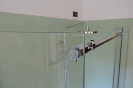 da vasca da bagno a box doccia