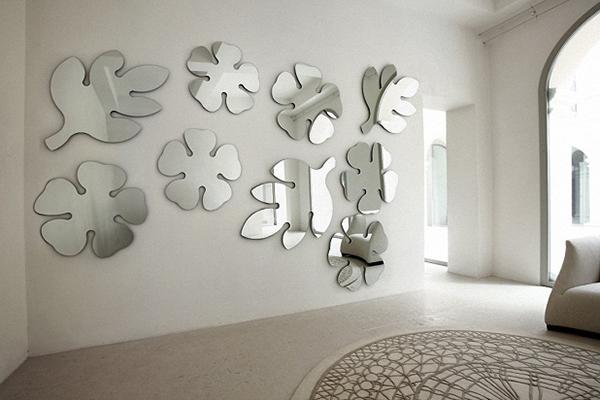 specchi decorativi a parete