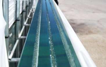 spessore vetro strutturale